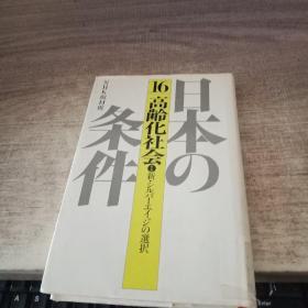 日本の条件16