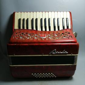 手风琴摆件 重量如图