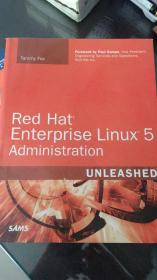 red hat enterprise linux 5 administration红帽企业linux 5管理