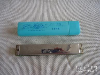 江阴市东方乐器有限公司敦煌口琴