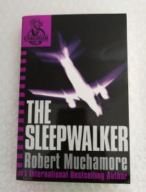CHERUB: The Sleepwalker 小天使系列:梦游者
