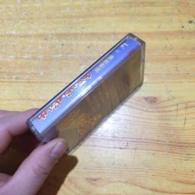 磁带:荒原杀手(歌名看图片)毛阿敏