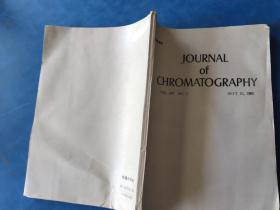 JOURNAL OF CHROMATOGRAPHY