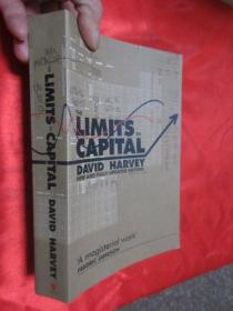 The Limits to Capital     【详见图】
