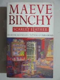 MAEVE BINCHY SCARLET FEATHER