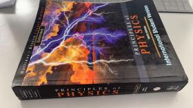 PRINCIPLES OF PHYSICS NINTH EDITION