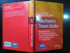 Mechanics Down Under