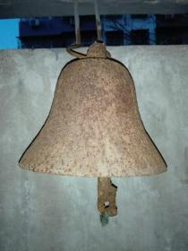 铸铁铃(钟)