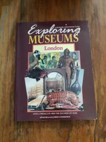 Exploring Museums, London: A Museums Association Guide