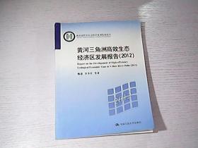 黄河三角洲高效生态经济区发展报告(2012)