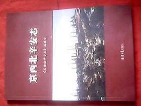 京西北辛安志