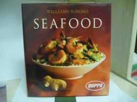 WILLIAMS-SONOMA SEAFOOD【威廉姆斯-索诺玛海鲜】