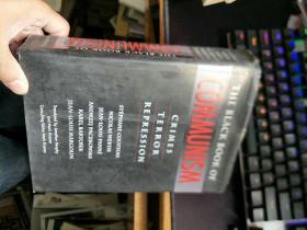 英文原版 THE BLACK BOOK OF COMMUNISM(精装)