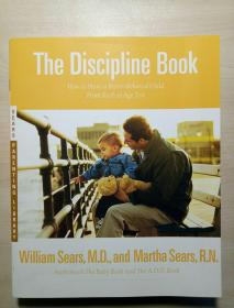 The Discipline Book: Everything You Need