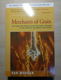 Merchants of Grain