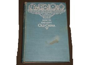 如何识别老瓷器1904年出版