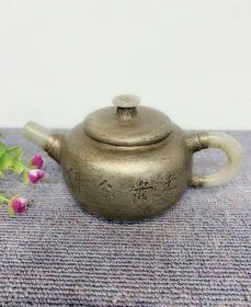 包锡老紫砂壶,玉配件,全品包老。