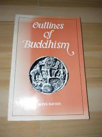 OUTLINES OF BUDDHISM