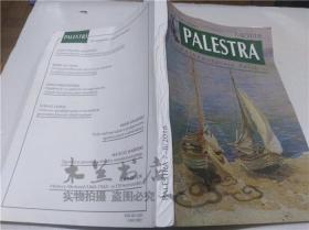 原版英法德意等外文书 PALESTRA 7-8/2018 Pismo Adwokatury Polskiej Naczelna Rada Adwokacka 小16开平装