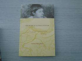 心是孤独的猎手(英文版)(全新正版原版书)1本全