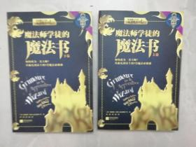 魔法师学徒的魔法书 上下卷