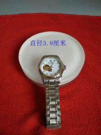 少见的老手表