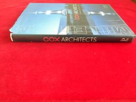 COX ARCHITECTS (Selected and Current Works