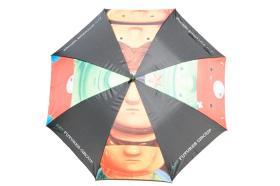 著名当代艺术家、中国当代美术研究院油画院院长 沈敬东 艺术衍生作品 雨伞 一把(直径100cm)  HXTX106306