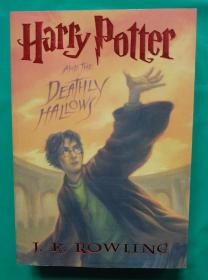Harry Potter and the Deathly Hallows 哈利波特与死亡圣器