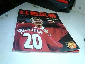 红色风暴:1999曼联金册
