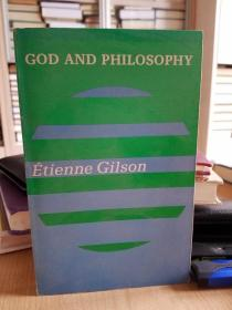 God and Philosophy (The Powell Lectures Series)