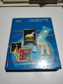 CHEMISTRY  AN EXPERIMENTAL  SCIENCE 2/e(外文)