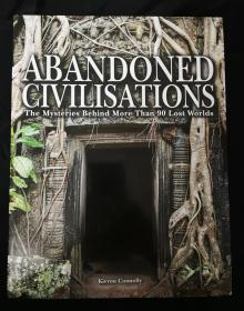 Abandoned Civilisations 被遗弃的文明