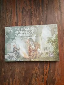 The Penguin Australian Song Book