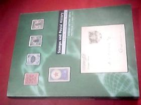 英文原版邮品拍卖图录:stamps and postal History china,Hong Kong,Asia INTERASIA AUCTIONS LIMITED Hong Kong july 31 & August 1  2010《邮票和邮政史中国,香港,亚洲亚细亚拍卖有限公司香港7月31日和8月1日2010》