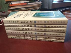 工商管理精要(组织行为学  人员管理管理会计  竞争战略  经营管理  信息系统)  6册