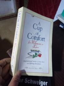 A Cup of Comfort for Women in Love