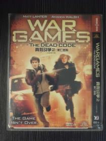 D9 战争游戏2:死亡代码 Wargames: The Dead Code 又名: 真假战争2 / 战争游戏:死亡密码 导演: 斯图尔特·格兰德 1碟类型: 剧情 / 惊悚