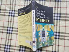 TEACHING LEARNING MATERIALS THE INTERNET