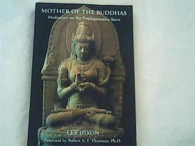 外文原版   MOTHER  OF  THE  BUDDHAS