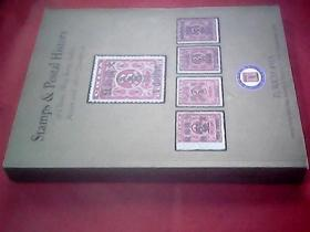 英文原版邮品拍卖图录:stamps & postal History  of china,Hong Kong,India,Asian and other Countries ZURICH ASIA Hong Kong Saturday,Sunday 11,12 & 13 September,2010《中国、香港、印度、亚洲及其他国家邮票及邮政史——苏黎世拍卖 2010年9月 ,香港》