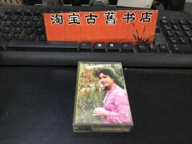 磁带/ 李谷一 生命的星