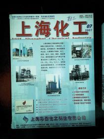 上海化工 2007.07