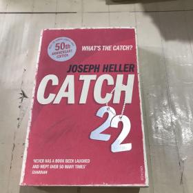 Catch-22:50th Anniversary Edition