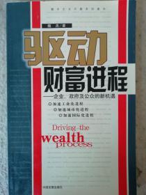 驱动财富进程:企业、政府及公众的新机遇