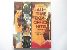 All Time Box-office Hits