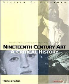 Nineteenth Century Art a Critical History