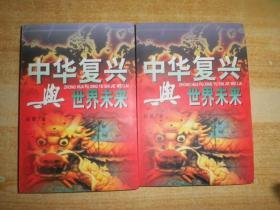 中国复兴与世界未来(上下册)