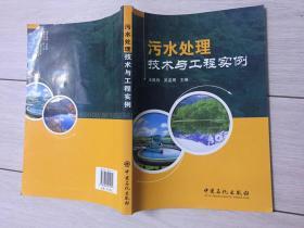 污水处理技术与工程实例