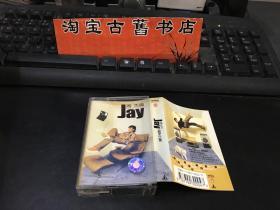 磁带/周杰伦 JAY